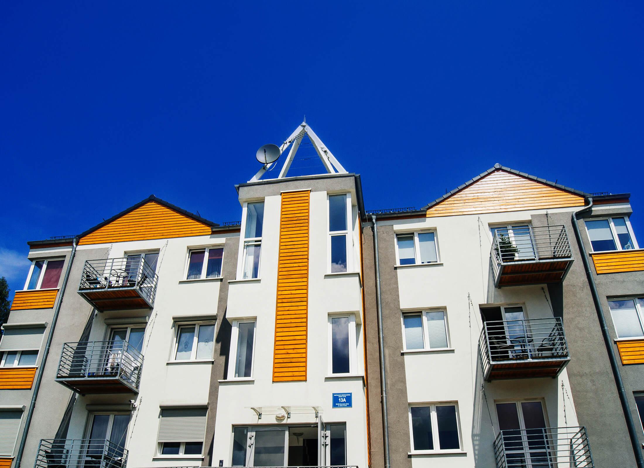 Apartamenty Cicha Świeradów